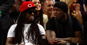 Lil Wayne Can't Drink