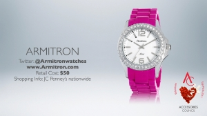 Amitron Watches